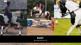 Ruby - A Day At School