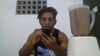 vitamina pra cura todas as lesões do neymar jr