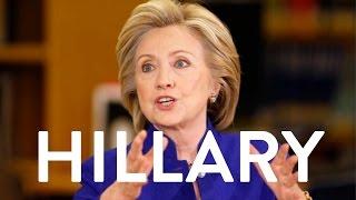 Hillary Clinton Documentary