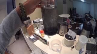 Home Distillation - Part 3: Filtering Spirits
