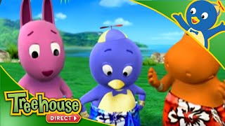 The Backyardigans: The Legend of the Volcano Sisters - Ep.25
