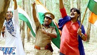 हमार इंडिया के तिरंगा - Tor Dulha Khojata - Kush Dubey - Bhojpuri Desh Bhakti Songs 2016 new