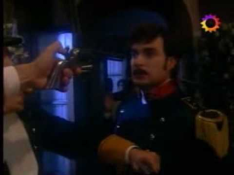 Manuel secuestra a Matilde