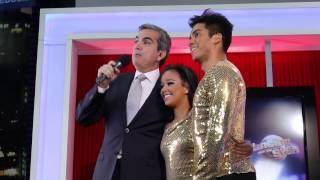 Josenid - En Dancing With The Stars (7ma Gala)