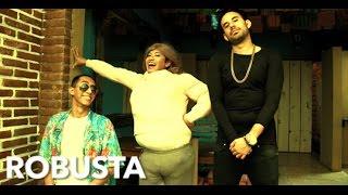 J Balvin - Safari (PARODIA/PARODY) ft. Pharrell Williams, BIA, Sky | ELLA ES ROBUSTA
