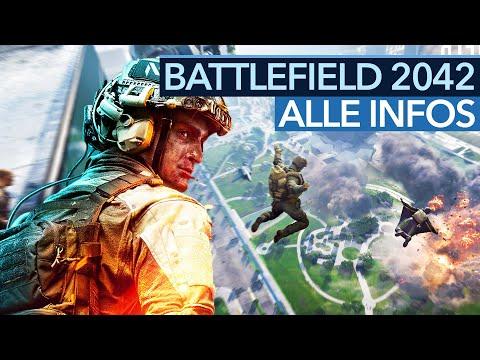 Battlefield 2042 DAS müsst ihr über Battlefield 6 wissen