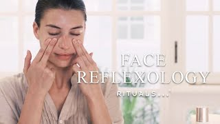 The Ritual of Namasté  - Reflexology for the face - Skincare by Rituals