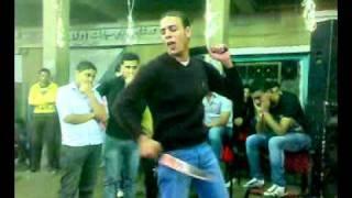رقص رجاله كفر الشيخ(مدحت اللقاني_الملطي_حنتيسه)