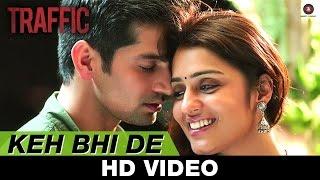 Keh Bhi De - Traffic | Mithoon Feat Benny Dayal& Palak Muchhal | Manoj Bajpayee & Divya Dutta