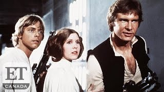 'Star Wars' Without Carrie Fisher