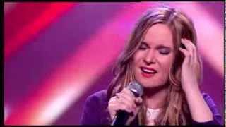 Ana Maglica (Give In To Me - Michael Jackson) audicija - X Factor Adria - Sezona 1