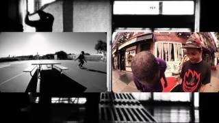 """Supreme New York """"Cherry"""" Skatevideo (Official Trailer)"""