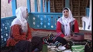 Ashpazi Shomali    Gilani Sofreh Ash Torsh   سفره ایرانی   گیلانی سفره  آش ترش