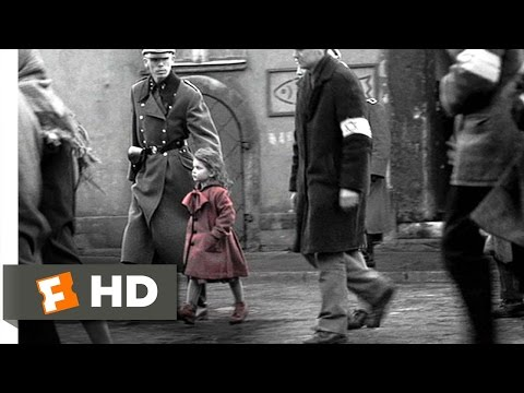 a response to the movie schindlers list Based on thomas keneally's prize-winning 1982 book, the movie stars liam neeson as oskar schindler  schindler's list is like no other spielberg movie.