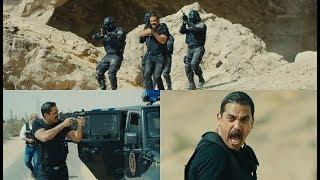 مشهد عالمي للنجم أمير كرارة ليلة القبض على الجاسوس الإسرائيلي وإصابة عاكف الجبلاوي🔥#باشا_مصر #كلبش2