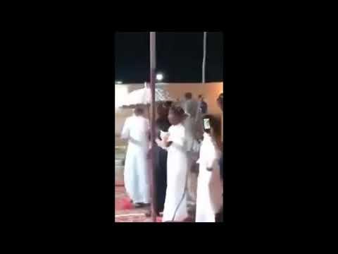 Gay wedding video goes viral in Saudi Arabia