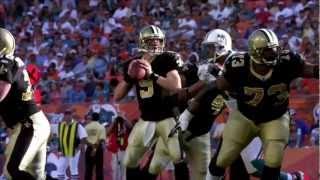 NFL Slow Motion