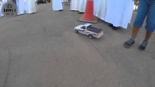درفت سيارات ريموت كنترول - فريق سعودي 911 || 3SL911