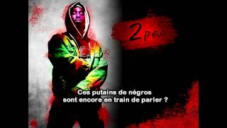 Makaveli - Bomb First [Traduction] (LQ) (unofficiel video)