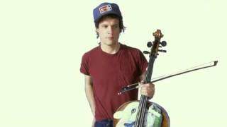 Arthur Russell - Home Away From Home