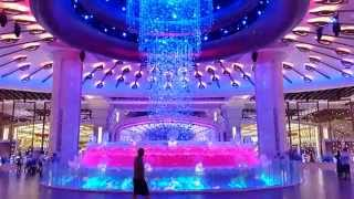 Galaxy Macau Diamond Show July 2014