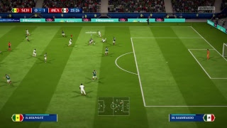 Fifa world cup 18 live