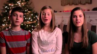 Coffey Kids: Mary Did You Know