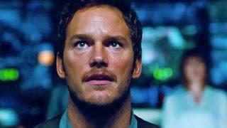 Jurassic World | official trailer #3 US (2015) Chris Pratt