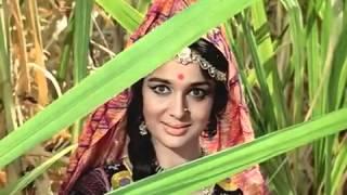 RAFI & LATA   KUCH KEHTA HAI   MERA GAON MERA DESH 1971   YouTube