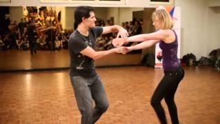 Australia & Sydney's Best Social Dancer 2012   Salsa Finals HD