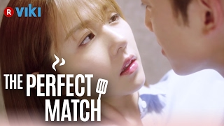 The Perfect Match - EP 14 | Ivy Shao Ditching Chris Wu For A Date [Eng Sub]