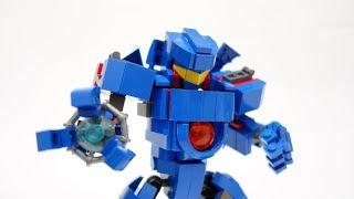 SD Lego Gipsy Danger