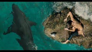 Infierno azul - Teaser trailer español (HD)
