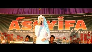 Shima Assyifa - Sellok Socah Merah live Dlambah Dajah by Ani Productions
