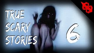 Scary True Horror Stories - Surfing, Crazy Ex, Paranormal, Urban Exploration (Pt 5)