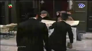 شرلوک هلمز دوبله به فارسی (الماس مازران)