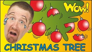 Christmas Tree Song | Stories for Kids by Wow English TV