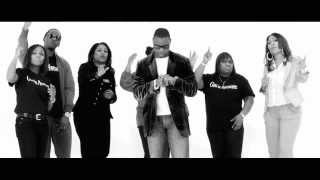 Charles Jenkins Awesome Remix ft  Jessica Reedy, Isaac Carree, Da Truth and Canton Jones
