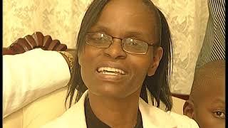 Glory of the last days :Umoya wam uyakudinga