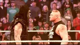 Undertaker vs Brock Lesnar WrestleMania 30 Promo #2