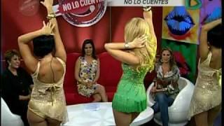 Raquel Bigorra Culo