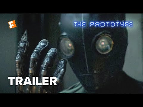 Xxx Mp4 The Prototype Official Teaser Trailer 1 2013 Andrew Will Sci Fi Movie HD 3gp Sex