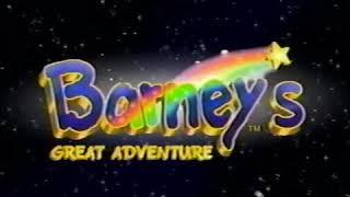 Waiting For Santa (1997 Version) Part 1 (Monday, Episode 1)
