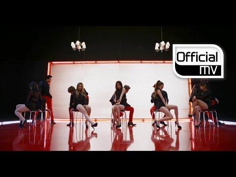 [MV] FIESTAR(피에스타) _ You're pitiful(짠해) (Performance Ver.) Mp3