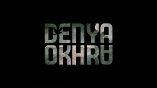 Denya Okhra - Glory Box Cover (Home Session)