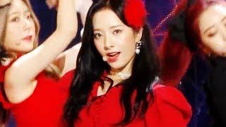 WJSN - Save Me, Save youㅣ우주소녀 - 부탁해 [Show! Music Core Ep 604]