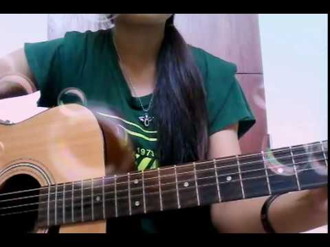 Letter For Me _ Forever With You Lagu Ungkapan Perasaan Buat Pacar Cover
