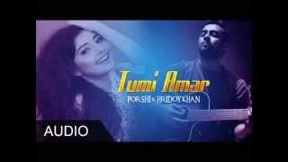 Tumi Amar By Hridoy & Poshi