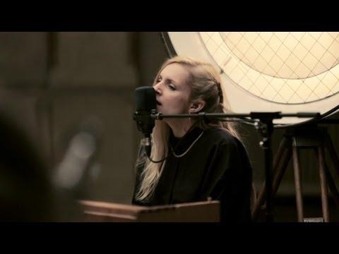 Agnes Obel The Curse Berlin Live Session