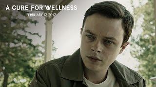 "A Cure for Wellness | ""A New Visitor"" TV Commercial 